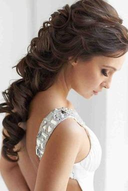 689eaf55e نصائح ذهبية للعروس لاختيار تسريحة شعرك عصرية في يوم الزفاف | نواعم