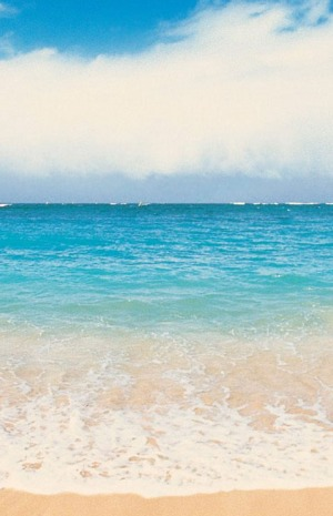 حلم البحر