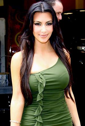 4957cabffc16b حقائق Kim Kardashian الجماليّة بالتفاصيل