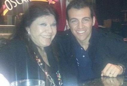 من هي المرأة التي يحب ها زوج دنيا سمير غانم نواعم