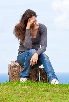 فوائد خسارة الحب الاول فى حياة البنات