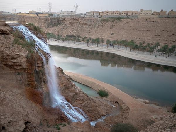 عدد سكان محافظة الخرج نواعم