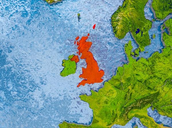 عدد سكان بريطانيا 2020 نواعم