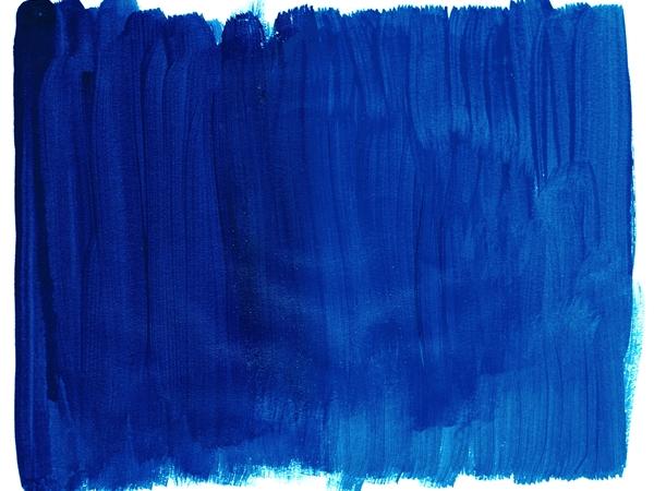 اللون الازرق في المنام للعزباء نواعم