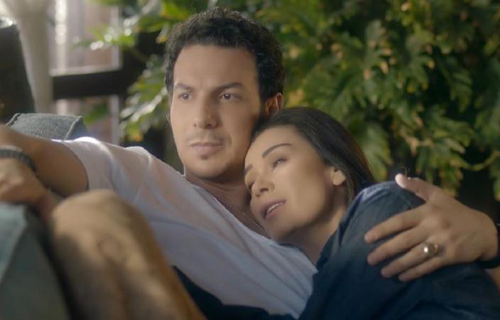 مسلسل قصة حب ينطلق الأربعاء نواعم