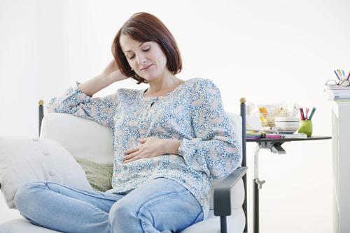 الشهر الأول من الحمل