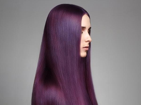 الشعر الطويل في المنام للعزباء نواعم