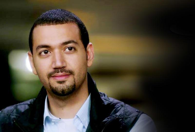 قصة حب جديدة تجمع بين معز مسعود وحلا شيحة
