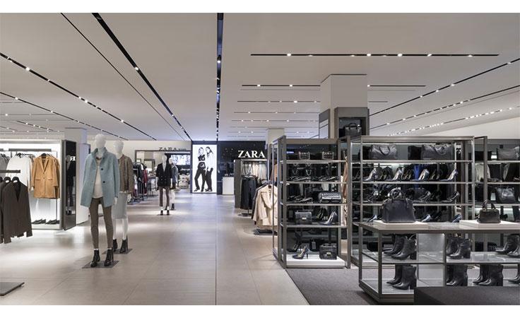 فضيحة انسانية لاحد المحلات الشهيرة لبيع الملابس
