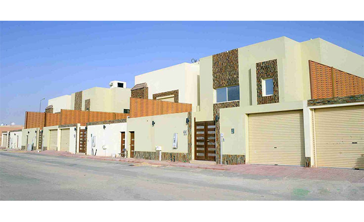 120 الف وحدة سكنية تطرحهم وزارة الاسكان السعودية خلال الشهرين المقبلين