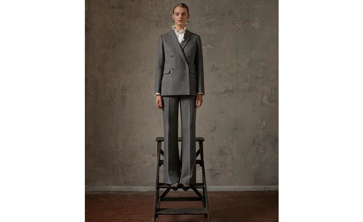 تعرّفي إلى تفاصيل التعاون بين علامتيْ H&M وErdem