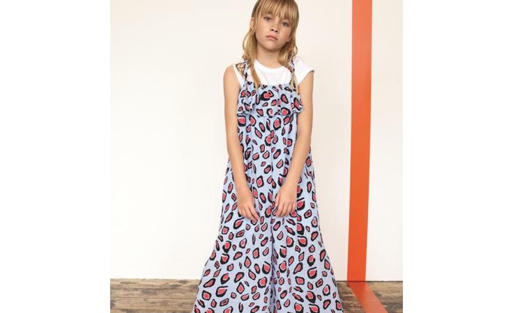 أزياء أطفالك في غاية الشياكة هذا الموسم