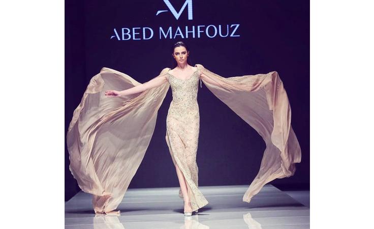 عبد محفوظ يردّ عبر نواعم: لم أكن مشاركاً في أسبوع الموضة في بيروت حتى أنسحب