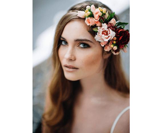 إليك 5 أكسسوارات بديلة عن الطرحة للعرائس المميّزات