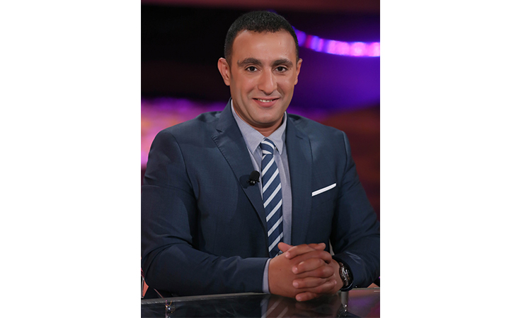 خاص – حقيقة رفض أحمد حلمي الظهور في برومو هبوط اضطراري!
