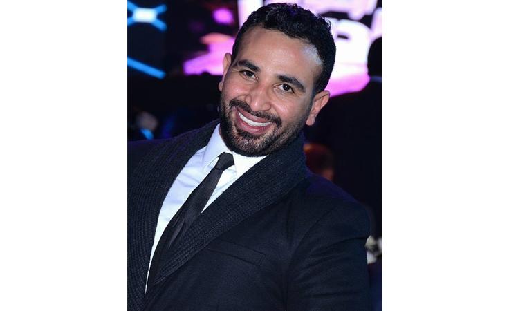 الموسيقيين توقف أحمد سعد وتفتح معه التحقيق