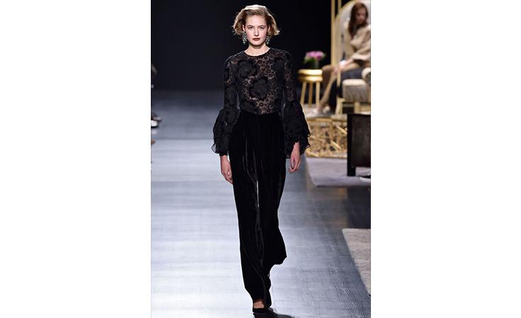 هذه الفساتين هي الأجمل لسهراتك المقبلة من Badgley Mischka