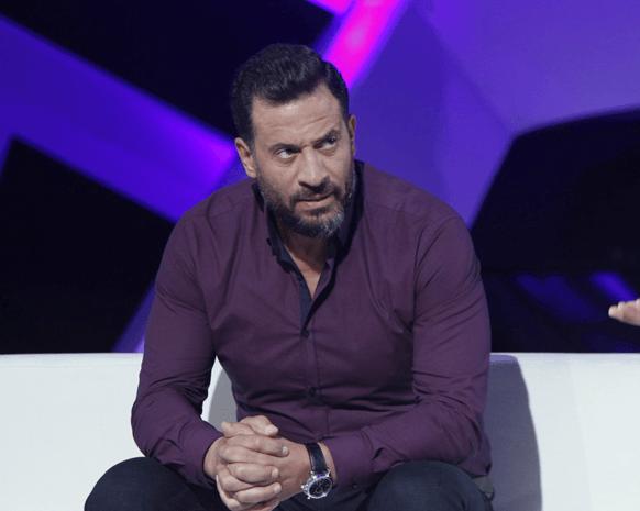 خاص حقيقة مشكلة باسل خياط وماجد المصري في قصة حب نواعم