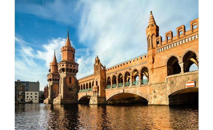 من برلين... إليك تجربتنا الألمانية الفريدة