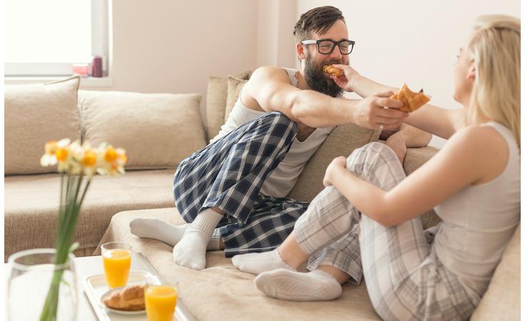 هذه العادات تجعلك على وفاق دائم مع زوجك.. اتبعيها!