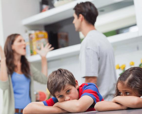 5 علامات تدل على أنّ الشريك أب مثالي