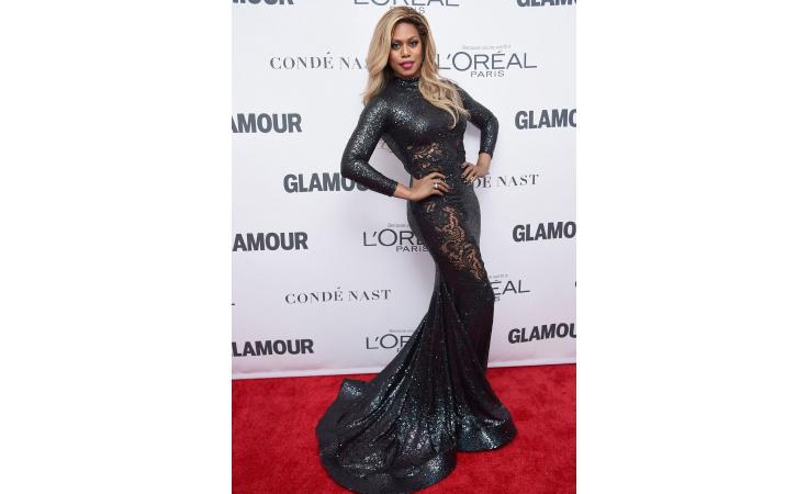 إطلالات النجمات مذهلة في حفل Glamour Women Of The Year