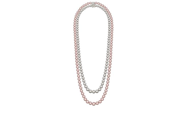 ستسحرك هذه المجوهرات المرهفة برقيّ كوكو شانيل