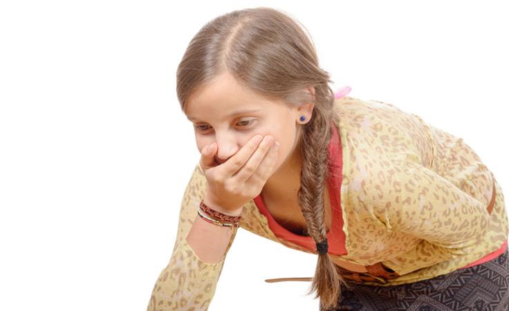5 عوارض يجب أن تراقبيها للحفاظ على صحة طفلك