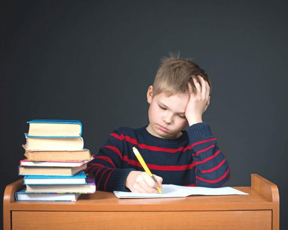 كيف تساعدين طفلك على التركيز أكثر؟