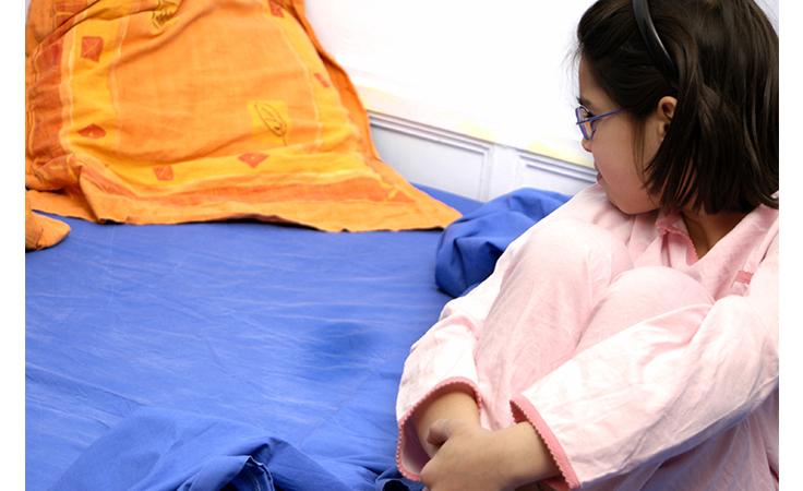 السلس البولي عند الأطفال  ما هو وما هي أسبابه؟