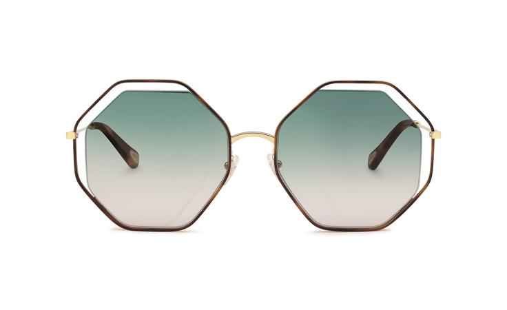 ستعودين إلى شياكة الثمانينيات مع هذه النظارات من كلوي