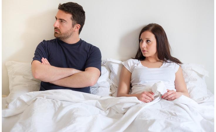 يمكن لهذه التصرّفات ما قبل النوم أن تدمّر زواجك!