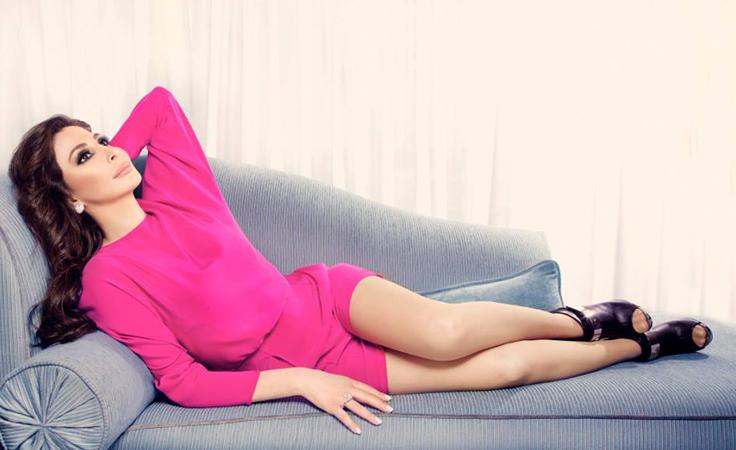 نواعم توضح حقيقة خوض إليسا تجربة التمثيل مع تامر حسني