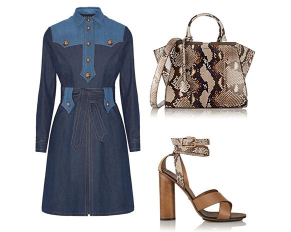 6 طرق لاختيار وتنسيق الفستان المناسب لك