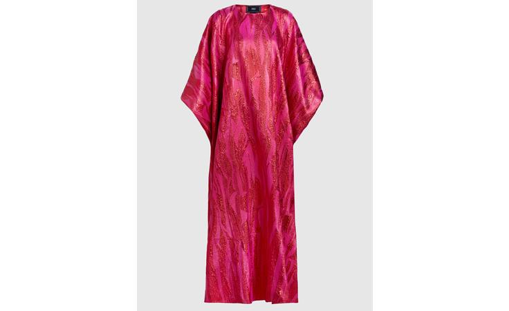 اختاري قفطانك بالألوان الزاهية في رمضان