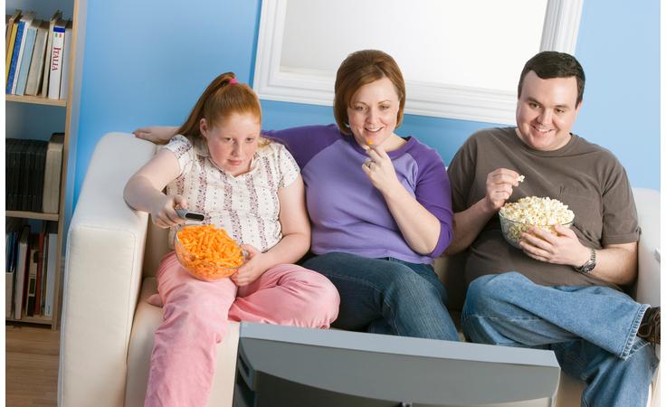 كيف تتعاملين مع سمنة الأطفال: التفاعل المبكر مع المشكلة ضروري!