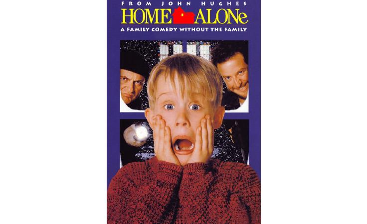 أجمل الأفلام التي يمكنك أن تشاهديها مع أطفالك في عطلة الأعياد