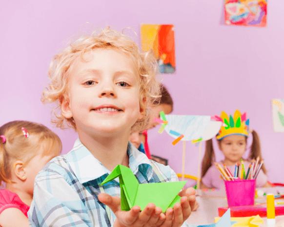 5 أسئلة ضرورية عند اختيارك حضانة طفلك الأولى