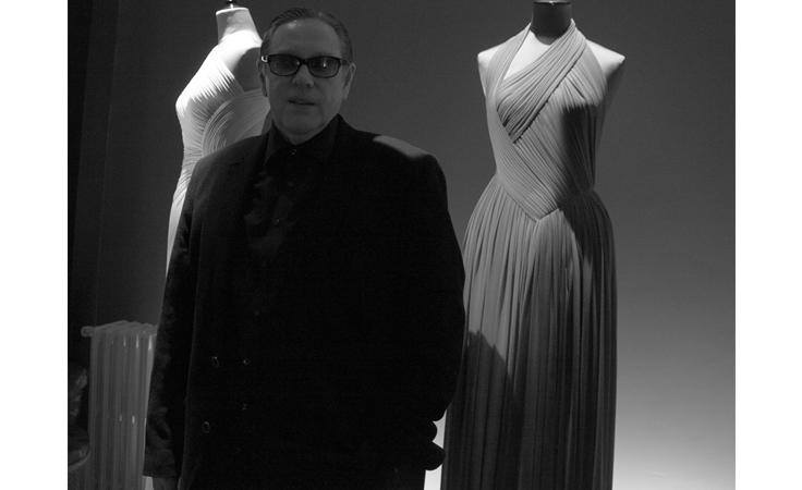 وداعاً مصمم هيرفي ليجي Hervé L. Leroux... هذا هو إرثه!