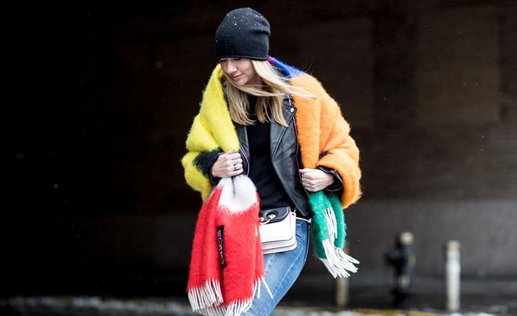 كيف تبدين استثنائية في الـStreet Style في أسابيع الموضة؟
