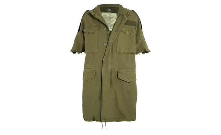 الموضة العسكريّة... هكذا ستتألقين بها في الخريف