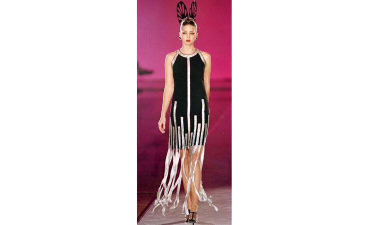 هذه أبرز محطات إيفانكا ترامب مع الموضة منذ بداياتها في عرض الأزياء