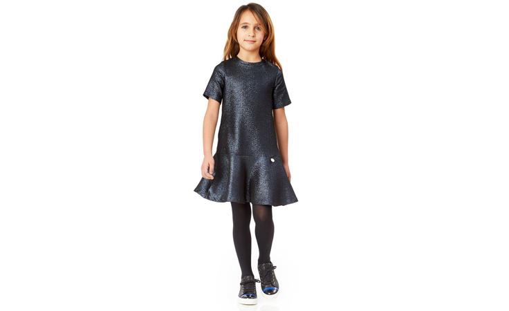 الأناقة الفرنسيّة في أزياء صغارك