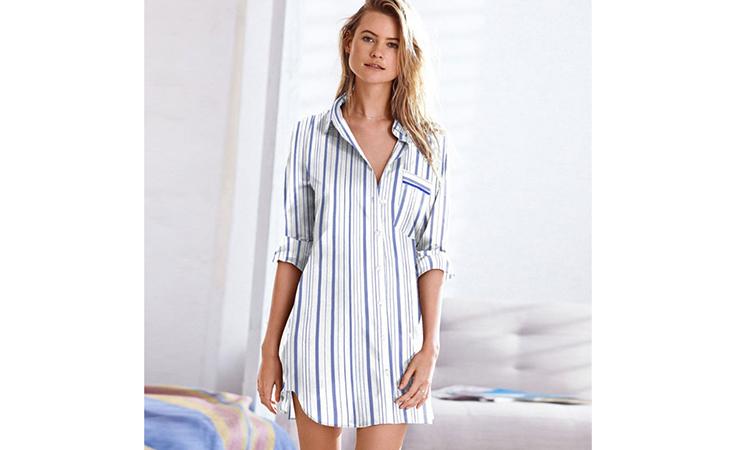 5c4742d3bc1ec هذه هي ملابس النوم التي يتمنّى زوجك أن ترتديها له!