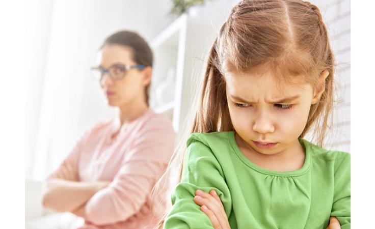 نصائح هامة للتعامل مع نوبات غضب طفلك بالطرق الصحيحة | نواعم