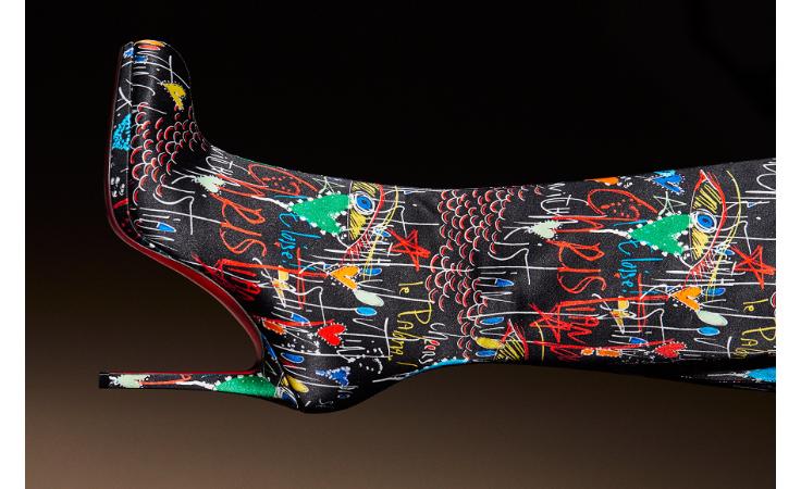 كريستيان لوبوتان يكافح صور السيلفي بمجموعة مميزة