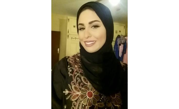 مي سليم تعترف لنواعم متى تفكر في ارتداء الحجاب