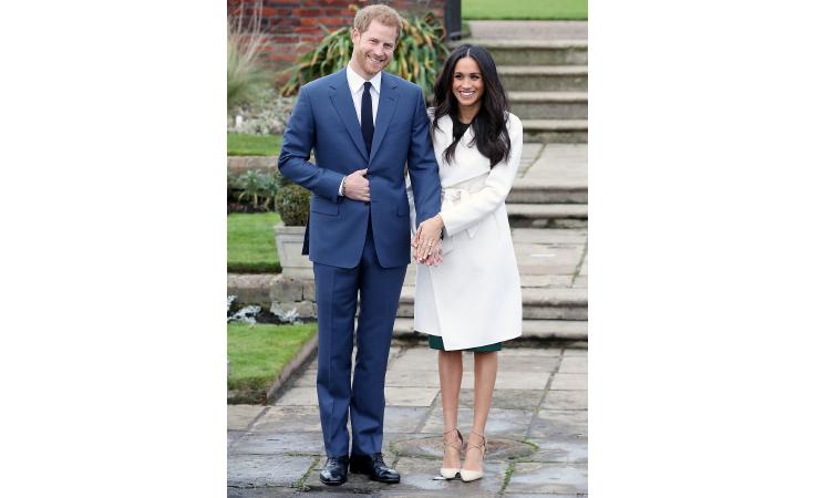من هي ميغان ماركل العروس الملكية المقبلة؟