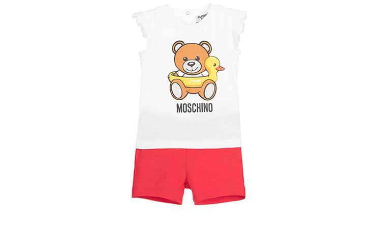 أزياء مرحة لأطفالك للموسم المقبل