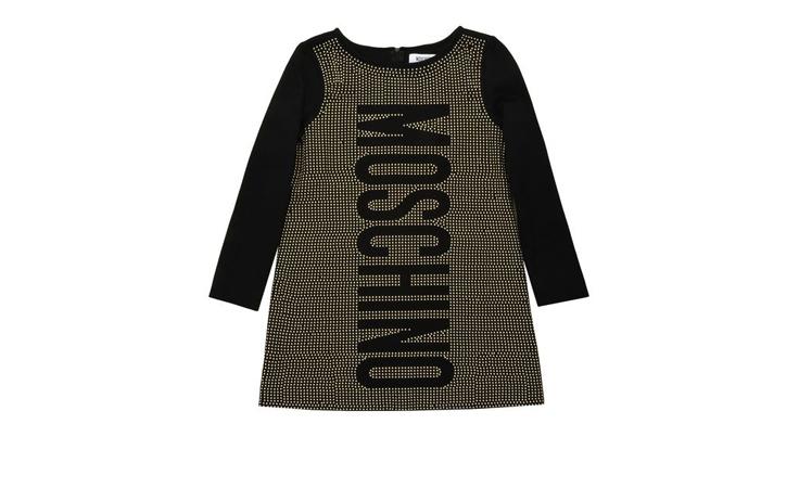 تشكيلة ثياب قطنية مريحة ومرحة لأطفالك من موسكينو